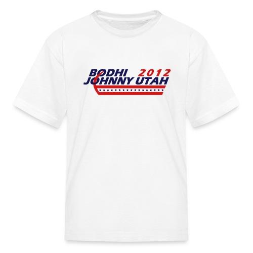 Bodhi - Johnny Utah 2012 - Kids' T-Shirt