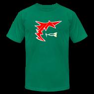 T-Shirts ~ Men's T-Shirt by American Apparel ~ Mens  - Balloon Pop