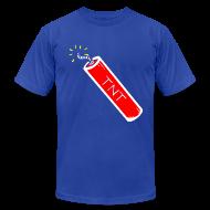 T-Shirts ~ Men's T-Shirt by American Apparel ~ Mens - TNT