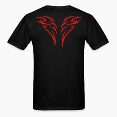 Black tattoo 2 T-Shirts