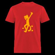 T-Shirts ~ Men's T-Shirt ~ Men's Paulo T-Shirt