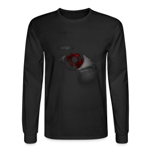Malice  - Men's Long Sleeve T-Shirt