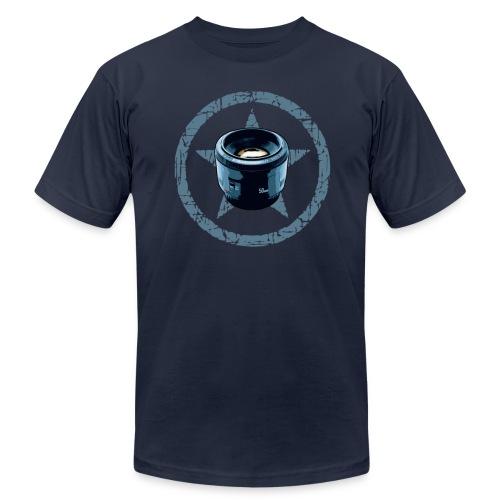 Thrifty Fifty - Men's Fine Jersey T-Shirt
