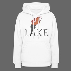 Torch Lake Women's Hooded Sweatshirt - Women's Hoodie
