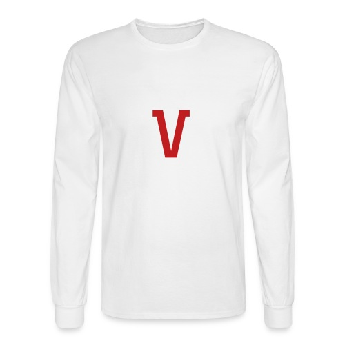 VENDETTA SLEEVE II - Men's Long Sleeve T-Shirt