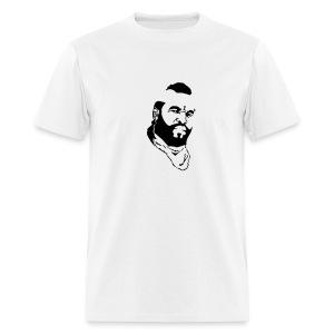Mr. T - Men's T-Shirt