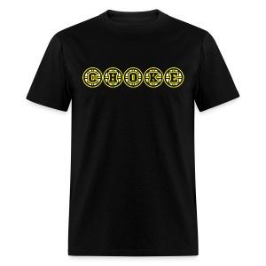 CHOKE - Men's T-Shirt
