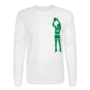 Legend 33 Men's Long Sleeve - Men's Long Sleeve T-Shirt