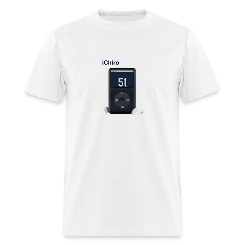 iChiro - Men's T-Shirt