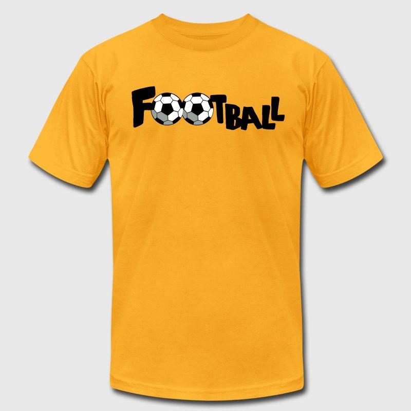 Soccer Football Sports Word T Shirt Spreadshirt