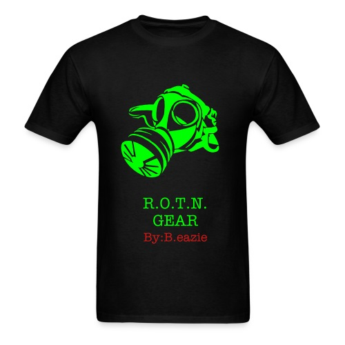 Rotn gear - Men's T-Shirt