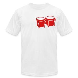 Bongos - Men's Fine Jersey T-Shirt