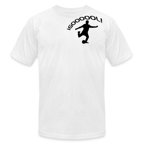 Goooool - Men's Fine Jersey T-Shirt
