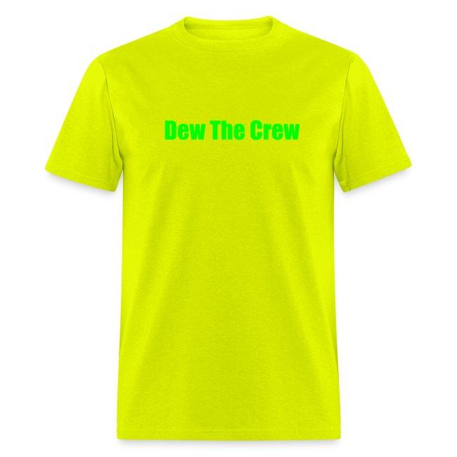 Dew The Crew
