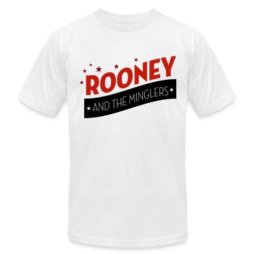 Regular White - Men's Fine Jersey T-Shirt