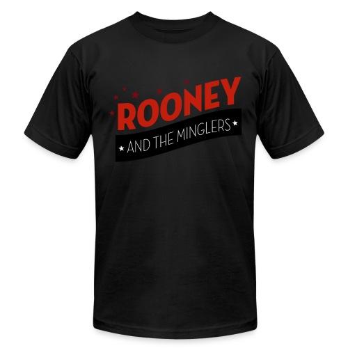 Regular Black - Men's Fine Jersey T-Shirt