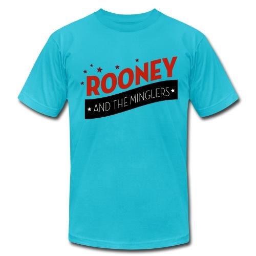 Gold - Men's Fine Jersey T-Shirt