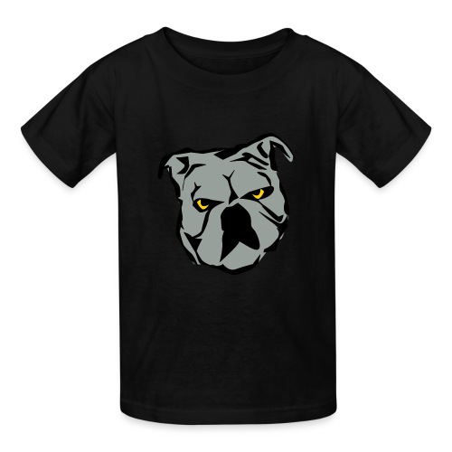Kids bulldog - Kids' T-Shirt