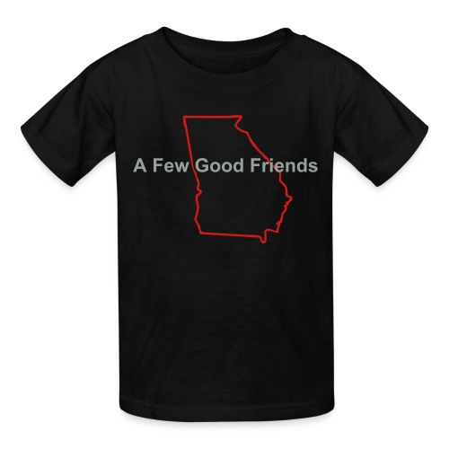 AFGF-Georgia - Kids' T-Shirt