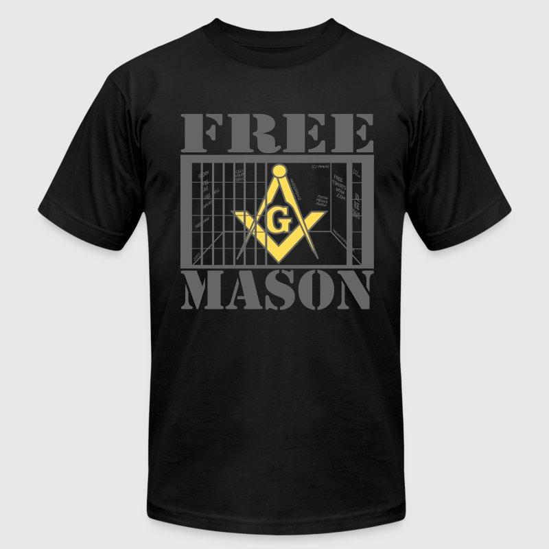 Free Mason T Shirt Spreadshirt