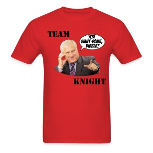 Team Knight - Men's T-Shirt