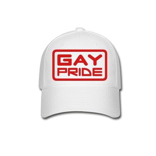 PRIDE- HAT - Baseball Cap