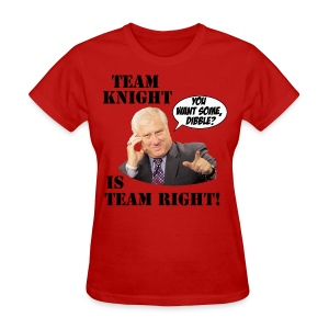 Team Knight - Women's T-Shirt