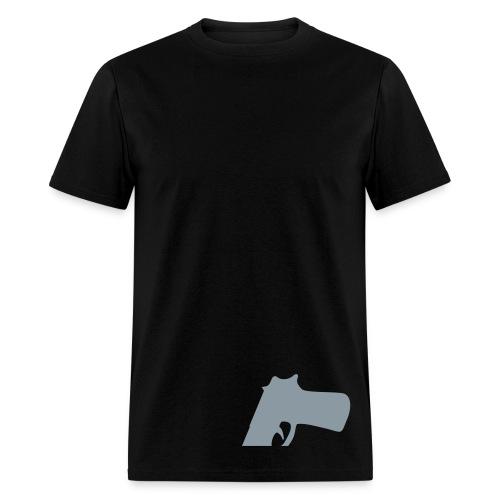 Dangerous - Men's T-Shirt