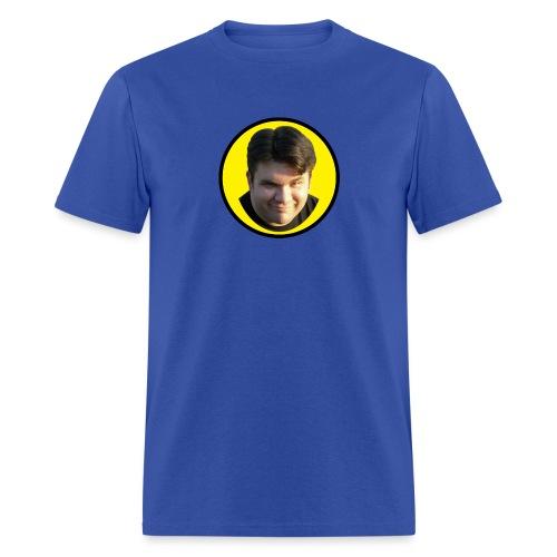 Spaz Captain Hammer - Men's T-Shirt