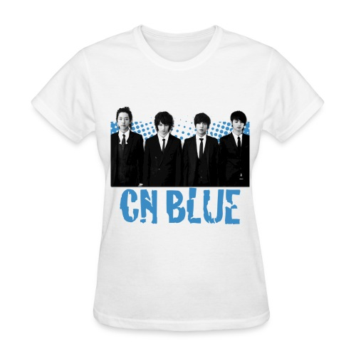 (CN Blue) - I'm So Lonely - Women's T-Shirt