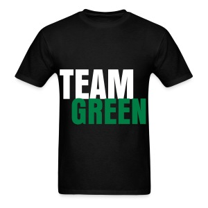 TEAM GREEN - Men's T-Shirt