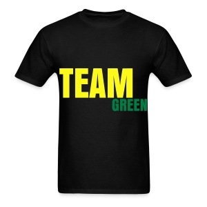 TEAM GREEN2 - Men's T-Shirt