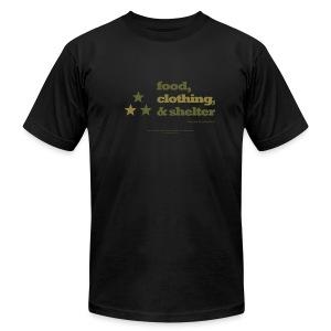 1:12 LOGO TEE - Men's Fine Jersey T-Shirt