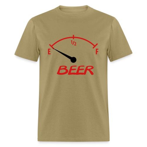 Mens beer - Men's T-Shirt