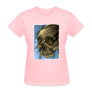 Skull Design 3 - Women's T-Shirt
