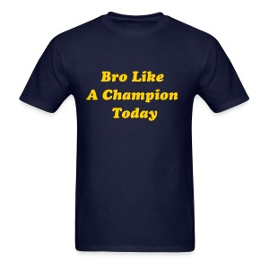 Champion - Men's T-Shirt