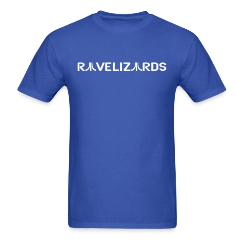 UNOFFICIAL Ravelizards Shirt - Men's T-Shirt