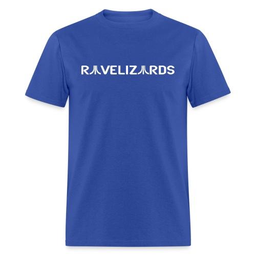 UNOFFICIAL Ravelizards Shirt - Men's T-Shirt