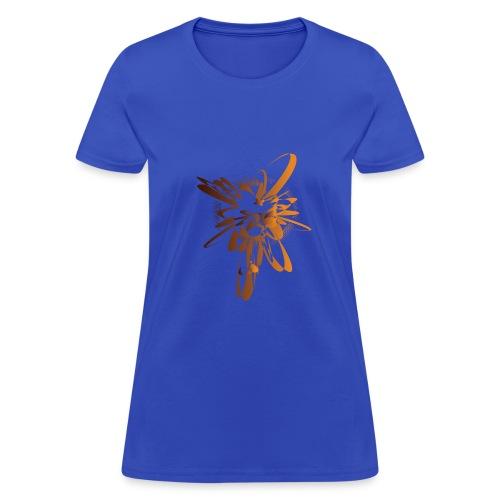 Solar Explosion - Women's T-Shirt