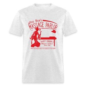 Poo Nan - Men's T-Shirt