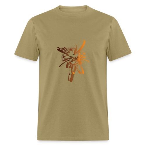 Solar Explosion - Men's T-Shirt