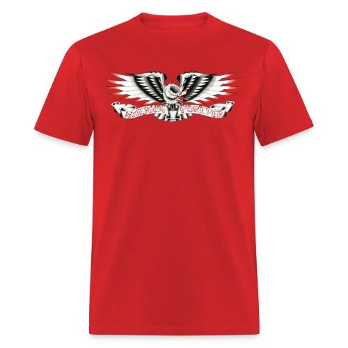 America Forever - Men's T-Shirt
