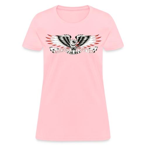 America Forever - Women's T-Shirt