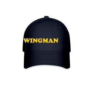 Navy Wingman Cap - Baseball Cap