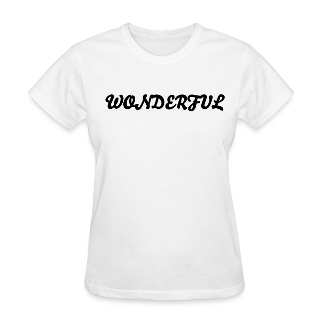 WonderfulF