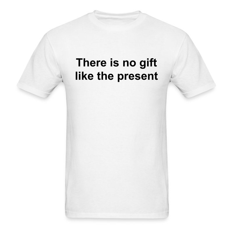 GiftPresent - Men's T-Shirt