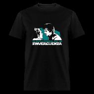 T-Shirts ~ Men's T-Shirt ~ Te gusto porque soy un sinverguenza
