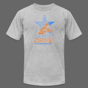 Detroit Drive Men's American Apparel Tee - Men's Fine Jersey T-Shirt