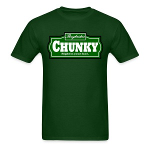 Marcus Chunky Adams 51 (Male) - Men's T-Shirt