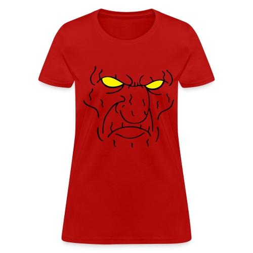 The Slashers Fred T-Shirt Women - Women's T-Shirt